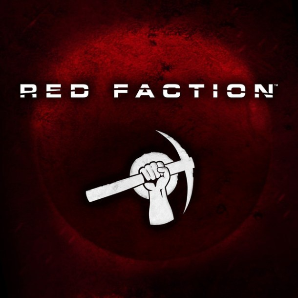 Red Faction Announcement Image
