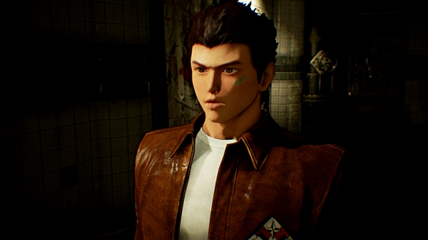 Shenmue III|protagonist
