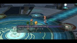 Trails in the Sky the third bug screenshot 4