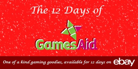 gamesaid ebay