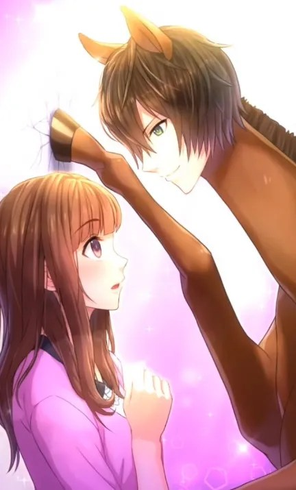 My Horse Prince | Horse Romance