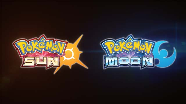 2016 Oprainfall Awards | Pokemon Sun/Moon