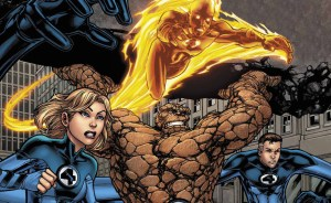 Marvel Vs Capcom | Fantastic 4
