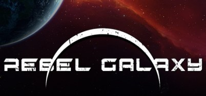 Rebel Galaxy | Steam header