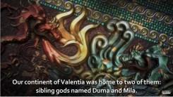 Fire Emblem Direct | Gods