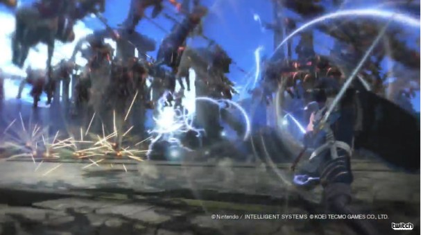 Fire Emblem Direct | Warriors Chrom