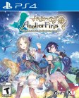 Atelier Firis_PS4_Box Art
