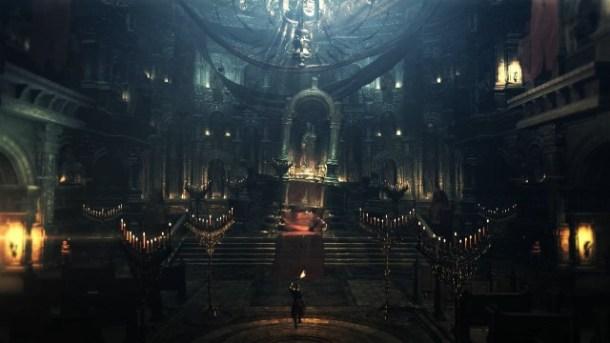 2016 oprainfall Awards   Dark Souls 3