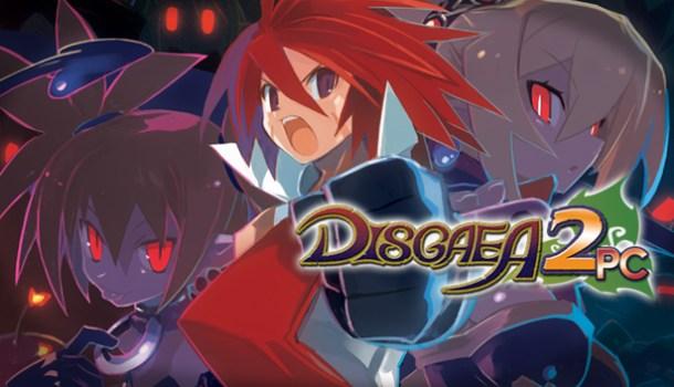 Disgaea 2 | PC