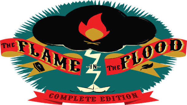 Flame in the Flood Featured