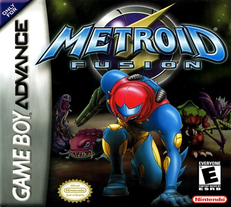 TBT Review | Metroid Fusion