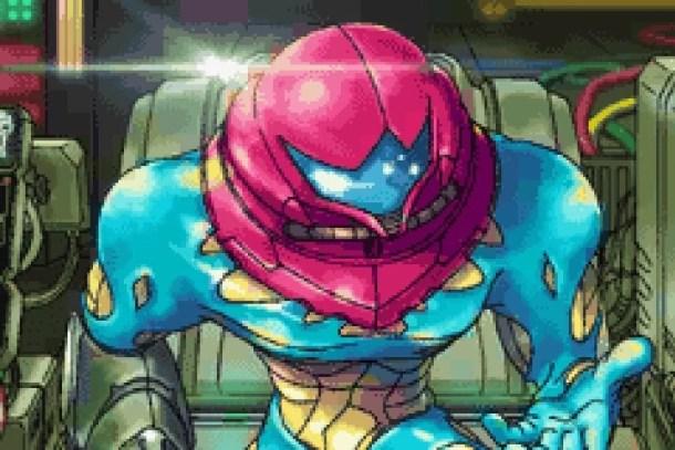 Metroid Fusion | Fusion Suit