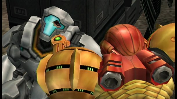 Metroid Prime 2 | Drama