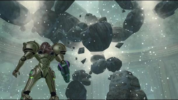 Metroid Prime | Thardus