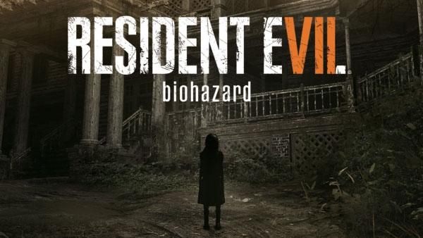 Resident Evil VII Biohazard