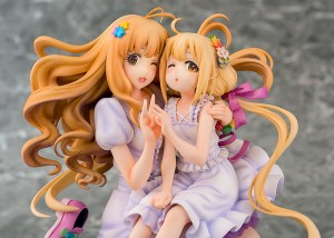 The Idolmaster: Cinderella Girls | Ankira Figure 4
