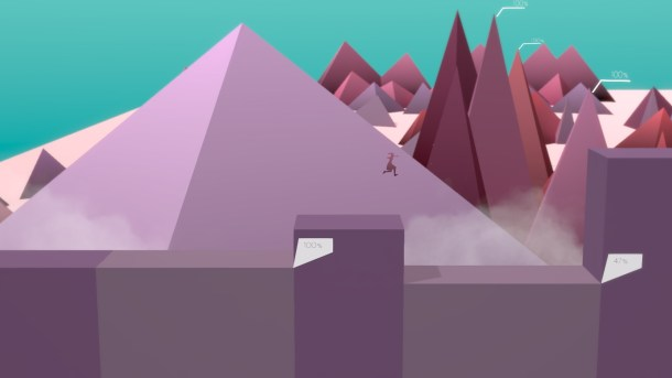 Metrico+ | The first level
