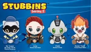 Stubbins | Series 2