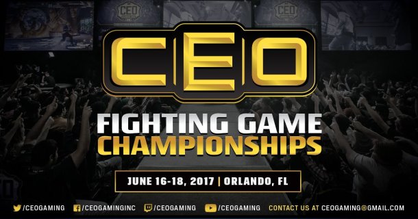 CEO Banner