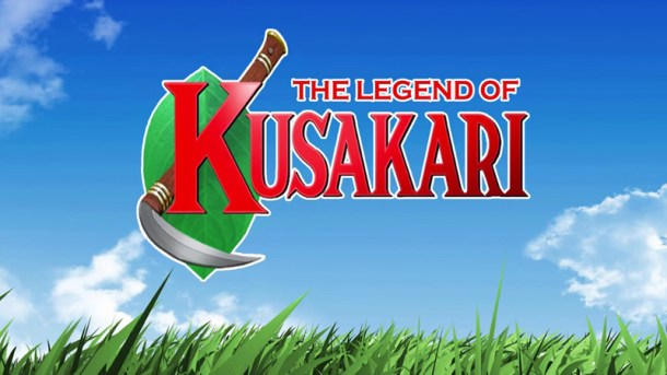 Nintendo Download | Legend of Kusakari