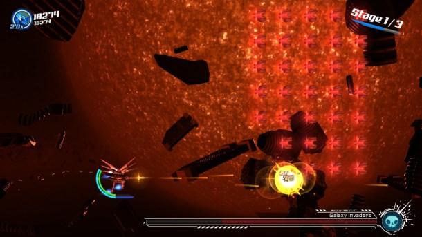 Stardust Galaxy Warriors SC | Classic Nods