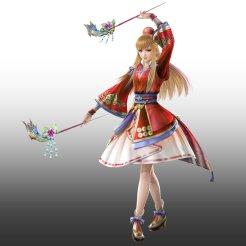 Samurai Warriros DLC (7)
