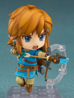 legend of zelda nendo 6