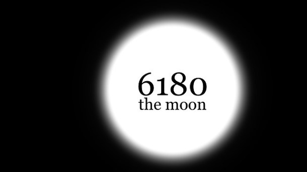 Nintendo Download | 6180 the Moon