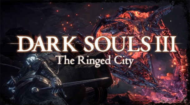 Dark Souls III: The Ringed City DLC