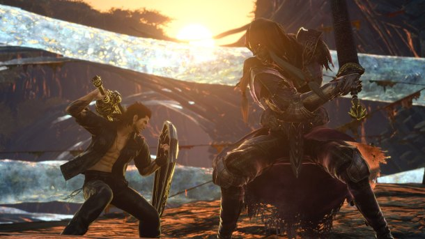 Final Fantasy XV: Episode Gladiolus | Good