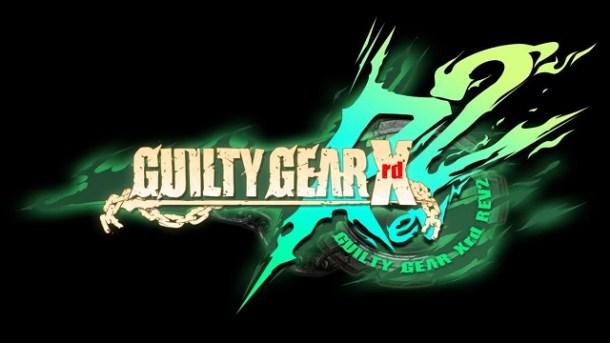 Guilty Gear Xrd Rev 2 Featured Image