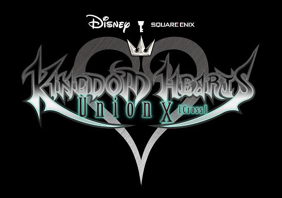 Kingdom Hearts Union X[Cross]