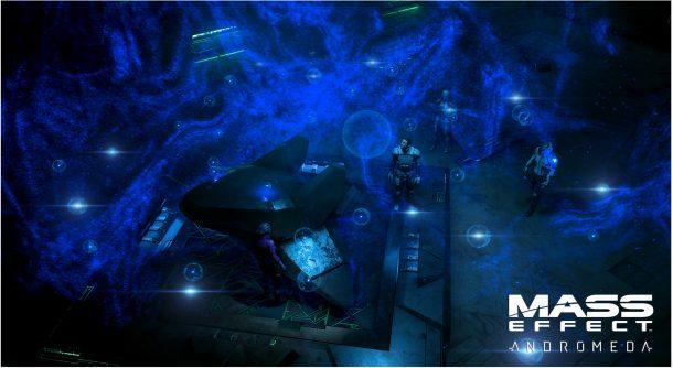 Mass Effect: Andromeda | Exploration