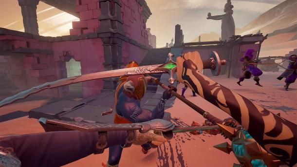 Mirage: Arcane Warfare | Beta