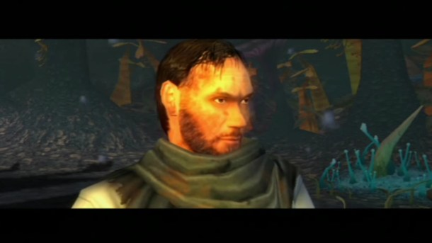 The Force Unleashed | Bail Organa