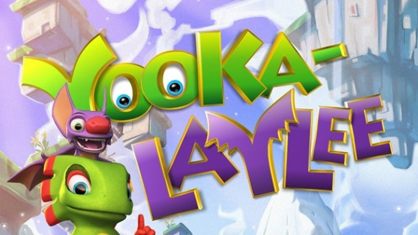 Yooka-Laylee Featured Image