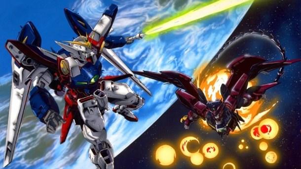Gundam Wing | Sunrise