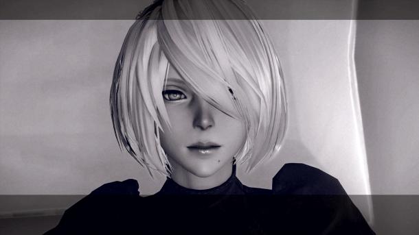 NieR: Automata | 2B
