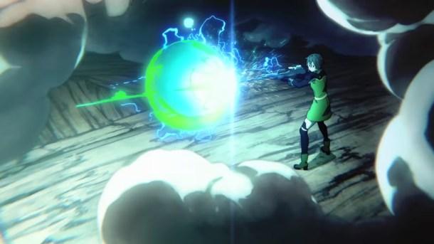 Sword Art Online The Movie: Ordinal Scale | Sinon Shooting