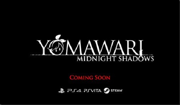Yomawari: Midnight Shadow