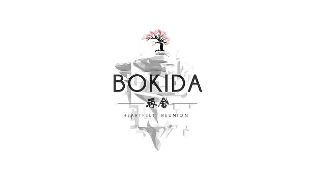 Bokida | Logo