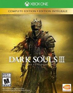 Dark Souls III - The Fire Fades Edition XboxOne