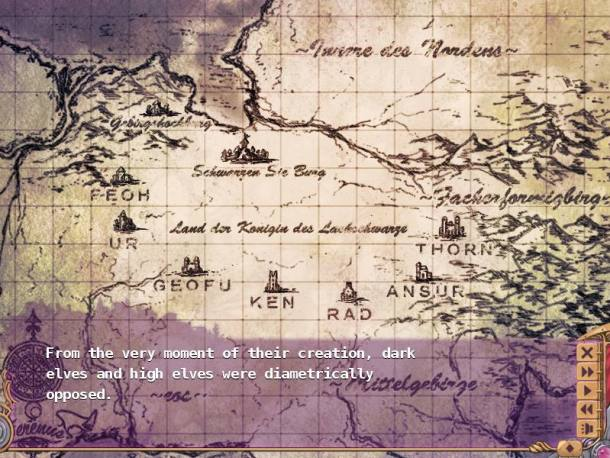 Kuroinu | Chapter 1 World