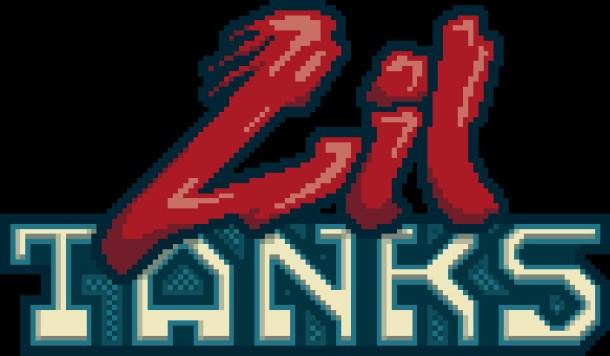 Lil Tanks | logo