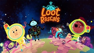 Loot Rascals Featured