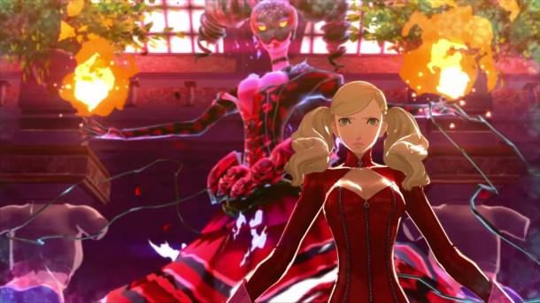 Persona 5 | Ann