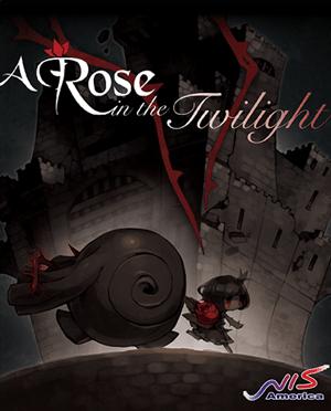 rose | twilight