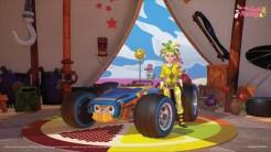 all star fruit racing banana