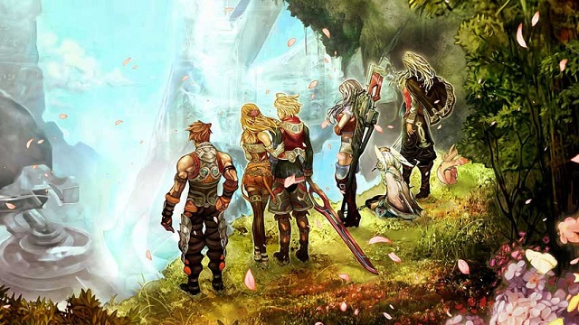 7 fave games | Xenoblade Chronicles - featured