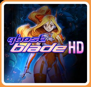 Ghost Blade | Eshop